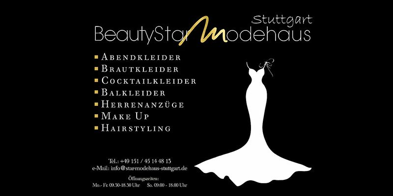 Beauty Star Modehaus Stuttgart
