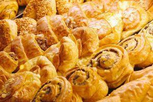 Bäckerei Diefenbach Süße Stückle