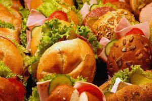 Bäckerei Diefenbach Snacks
