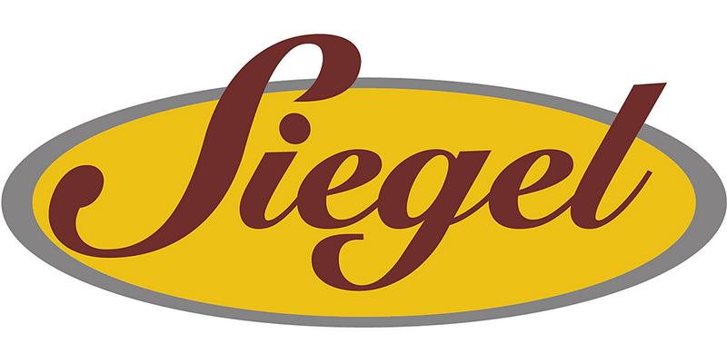Bäckerei Siegel Logo