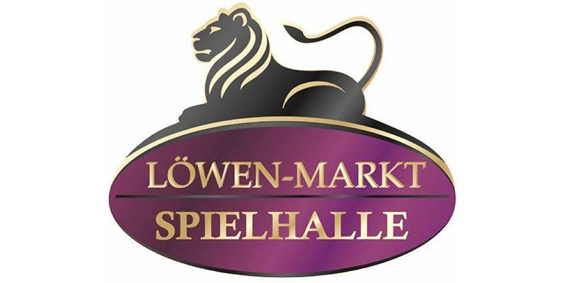 Löwen-Markt Spielhalle