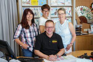 Team Reisebüro Binder