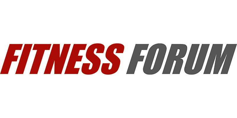 Logo Fitness Forum Weilimdorf